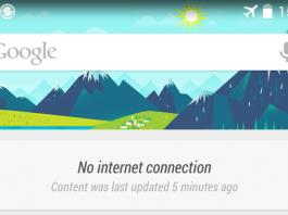 google internet blackout june 2019