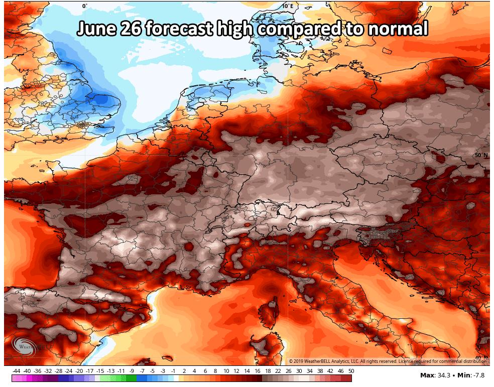 heatwave europe, heatwave europe video, heatwave europe june 2019, heatwave europe pictures, heatwave europe news, heatwave europe map, temperature record heatwave europe june 2019