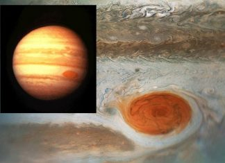 jupiter opposition june 10 2019, jupiter opposition june 10 2019 photo, jupiter opposition june 10 2019 video, Is Jupiter's Great Red Spot Vanishing as We Near Opposition 2019