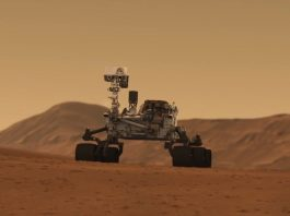 nasa discovers methane on Mars, mars methane life, life on Mars, life on mars exists, NASA's Curiosity rover discovered high amounts of methane in the air on Mars, indicating signs of life on the planet