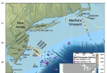 A giant aquifer is hiding under the Atlantic Ocean off US east coast, A giant aquifer is hiding under the Atlantic Ocean off US east coast map, A giant aquifer is hiding under the Atlantic Ocean off US east coast video