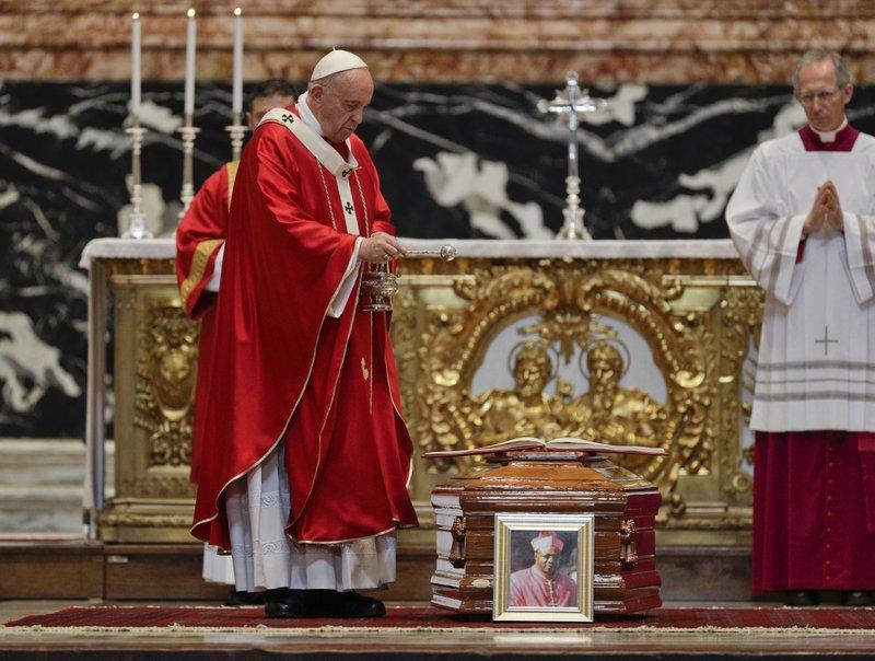 Vatican opens debate on married priests in the Amazon, married priests church, vatican married priests