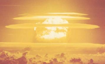 Castle Bravo crater radioactivity, Castle Bravo crater radioactivity science, Castle Bravo crater radioactivity news, Castle Bravo crater radioactivity update, Castle Bravo crater radioactivity pnas