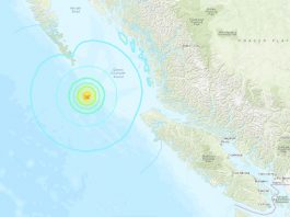 M6.2 earthquake vancouver island bc cascadia july 4 2019, M6.2 earthquake vancouver island bc cascadia july 4 2019 map, M6.2 earthquake vancouver island bc cascadia july 4 2019 tsunami, M6.2 earthquake vancouver island bc cascadia july 4 2019 video