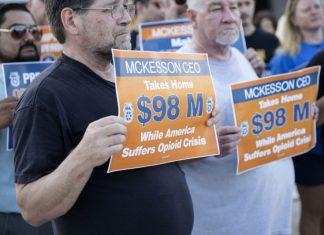 USA opioid crisis, USA opioid crisis update, USA opioid crisis data, USA opioid crisis cdc report