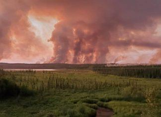alaska heat wave wildfires, alaska heat wave wildfires video, alaska heat wave wildfires pictures, alaska heat wave wildfires july 2019