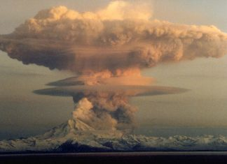 alaska ready for next big eruption, is alaska ready for next big eruption?, alaska volcano preparedness, What if one of Alaska's 52 historically active volcanoes erupted on a truly major scale?