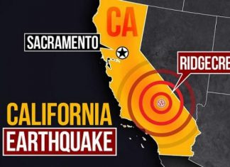 California earthquake on July 4 2019, California earthquake on July 4 2019 map, California earthquake on July 4 2019 video, California earthquake on July 4 2019 video waves, California earthquake on July 4 2019 seismic wave video