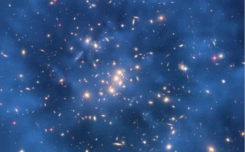 death by dark matter, death dark matter bullets, death dark matter gunshot wounds