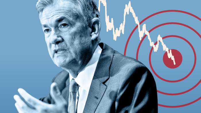 federal reserve lowers interest rates, The Federal reserve plans to cut interest rate. This would be the first time the Fed is lowering interest rates since the 2008 financial crisis.