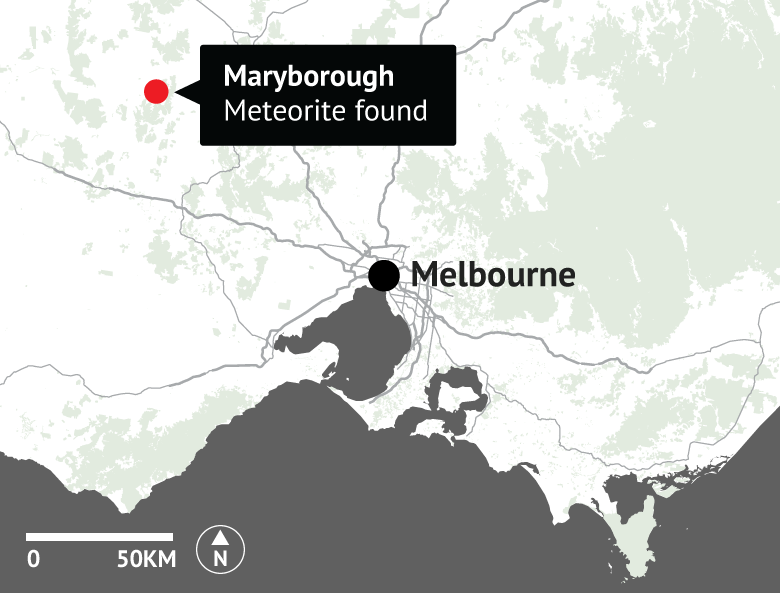 gold hunter finds meteorite melbourne australia, Gold prospector finds giant nugget that turns out to be a meteorite near Melbourne Australia, gold hunter finds meteorite melbourne australia picture, gold hunter finds meteorite melbourne australia video