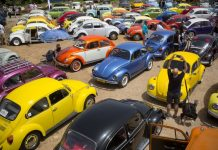 last volkswagen beetle, end volkswagen beetle, volkswagen beetle production ends