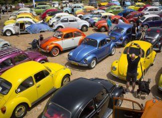 last volkswagen beetle, end volkswagen beetle, volkswagen beetle production ends