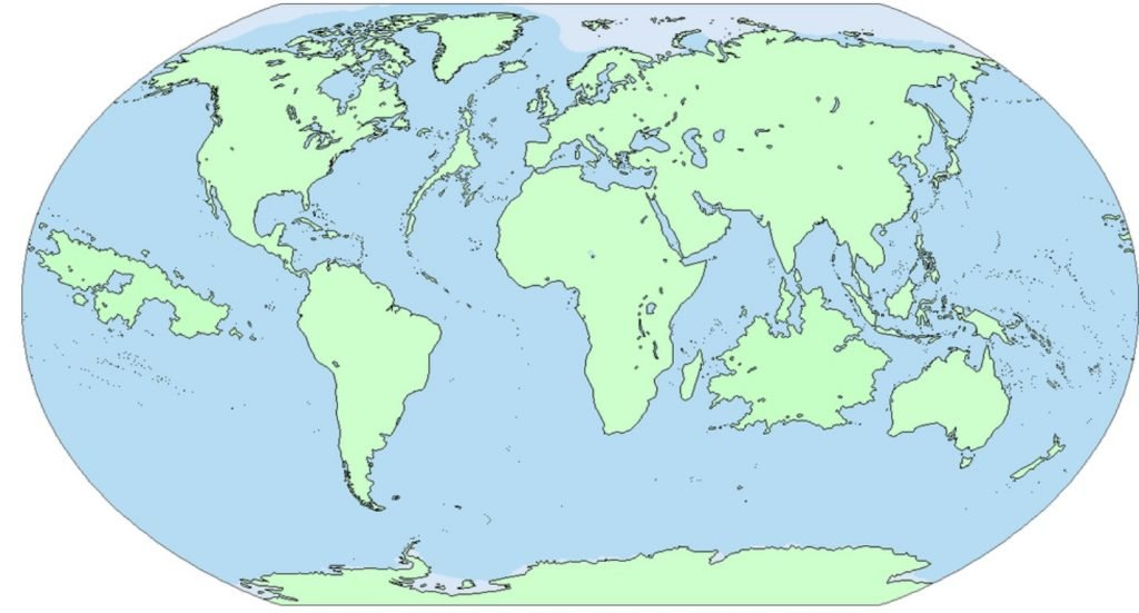 lost continents on Earth, lost continents on Earth map, lost continents on Earth list, list of lost continents on Earth