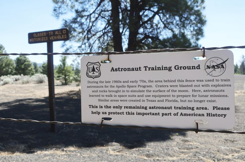 Before moon landing astronauts learned geology in Arizona, Before moon landing astronauts learned geology in Arizona pictures, Before moon landing astronauts learned geology in Arizona video, astronaut training ground apollo mission