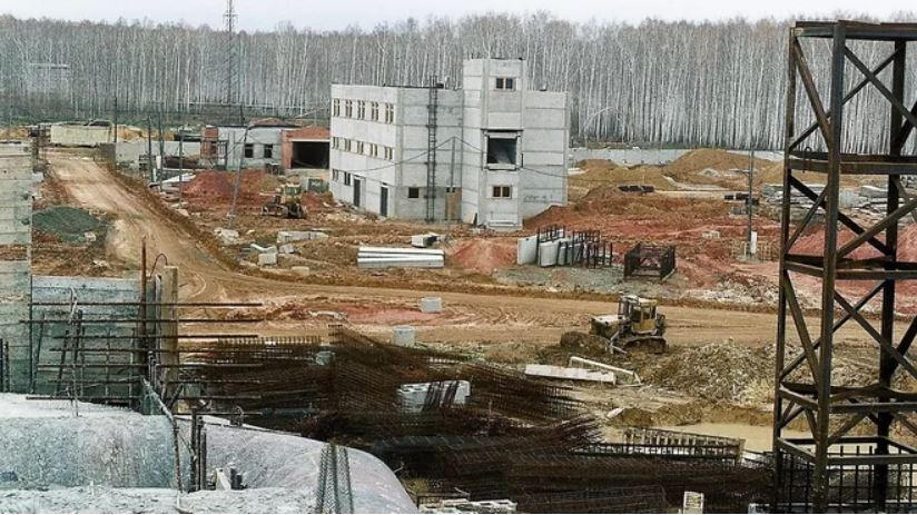 mysterious radioactive cloud europe russia nuclear accident mayak, Mysterious radiation cloud that spread over over Europe in 2017 linked to nuclear accident at Mayak facility in Russia