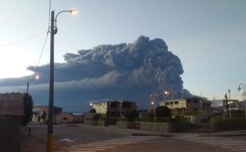 Peru Ubinas volcanic eruption on July 19 2019, Peru Ubinas volcanic eruption on July 19 2019 video, Peru Ubinas volcanic eruption on July 19 2019 pictures, Peru Ubinas volcanic eruption on July 19 2019 news, Peru Ubinas volcanic eruption on July 19 2019 update