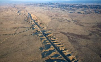 The San Andreas fault is about to erupt and here's what will happen when it does