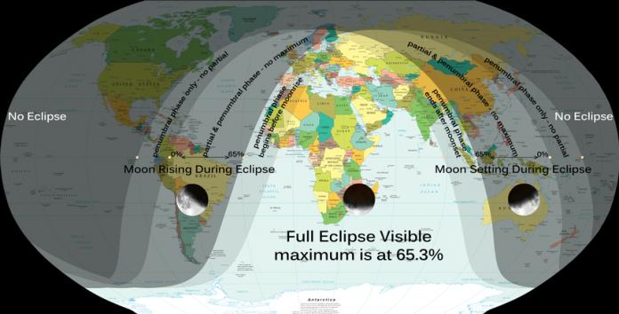 thunder moon partial eclipse, thunder moon partial eclipse map, thunder moon partial eclipse july 16 2019, thunder moon partial eclipse map july 16 2019, thunder moon partial eclipse video