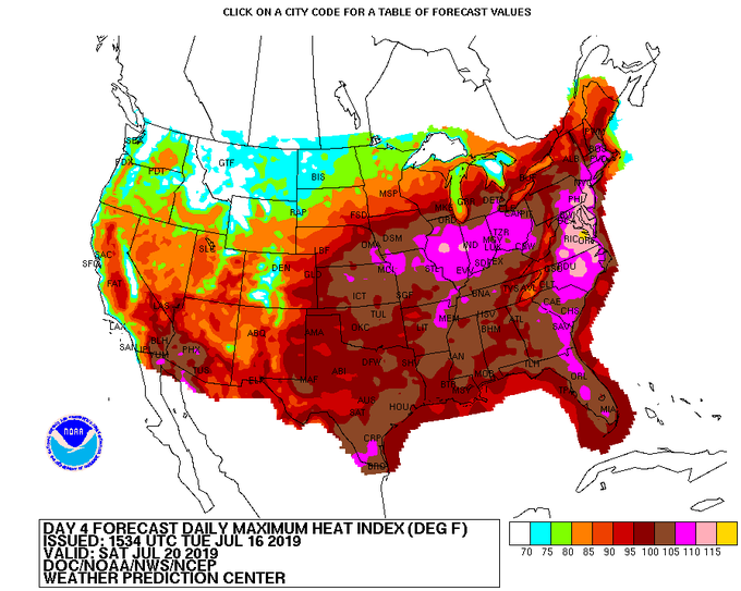 usa heat wave midwest east coast, usa heat wave midwest east coast update, usa heat wave midwest east coast record, usa heat wave midwest east coast heat advisories