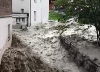 zermatt flooding, zermatt flooding, zermatt hochwasser, zermatt flooding video, zermatt flooding pictures, zermatt floods
