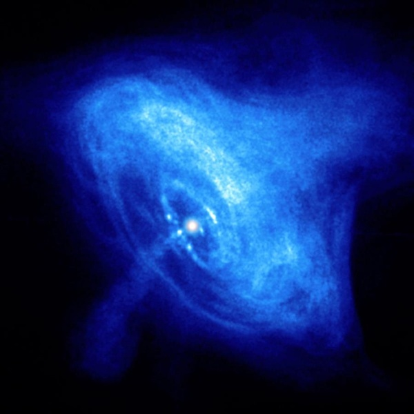 crab nebula blast, crab nebula photon blast, high-energy blast crab nebula, mysterious high-energy particle blasts hit earth from crab nebula