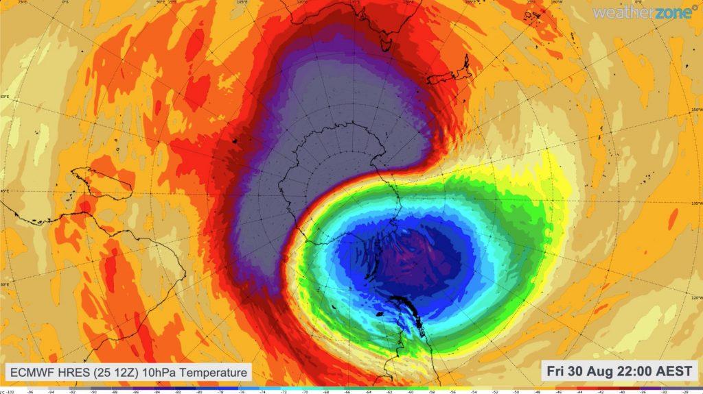 Sudden Stratospheric Warming, Sudden Stratospheric Warming antarctica video, what is a Sudden Stratospheric Warming, strange weather phenomenon, strange weather phenomenon: Sudden Stratospheric Warming antarctica