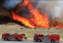 california wildfire season 2019, 2018 inflicted a wave of devastating fires on California. Now experts are warning 2019 could be a repeat