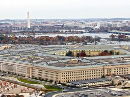 navy, climate change task force quietly shut down, navy news