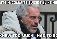 J. Epstein death mystery deepends as broken bones found in his neck during autopsy. And a weird interview from his former bodyguard, epstein death mystery-broken bones neck interview bodyguard