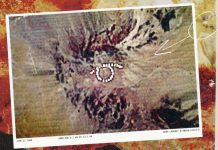 giant eye moyave desert california, giant eye moyave desert california story, giant eye moyave desert california picture