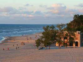 indiana dunes beach closed cyanide steel plant, indiana dunes beach closed cyanide steel plant video, indiana dunes beach closed cyanide steel plant news
