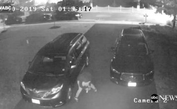 More than 100 tires have been slashed in a predominately Orthodox Jewish community in New Jersey in recent days
