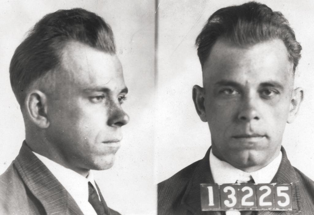 Plan to exhume gangster John Dillinger on September 16, 2019, revives conspiracy theories, john dillinger dan test september 2019, john dillinger exhumation dna test september 16 2019