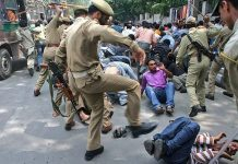 Kashmir genocide, Kashmir genocide 2019, Kashmir genocide august 2019
