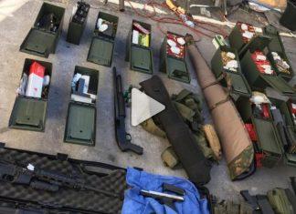 mass shooter arrested long beach california
