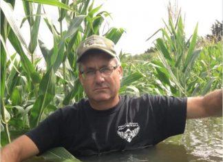 Flooding in Nebraska in August 2019, Flooding in Nebraska in August 2019 picture, Flooding in Nebraska in August 2019 video