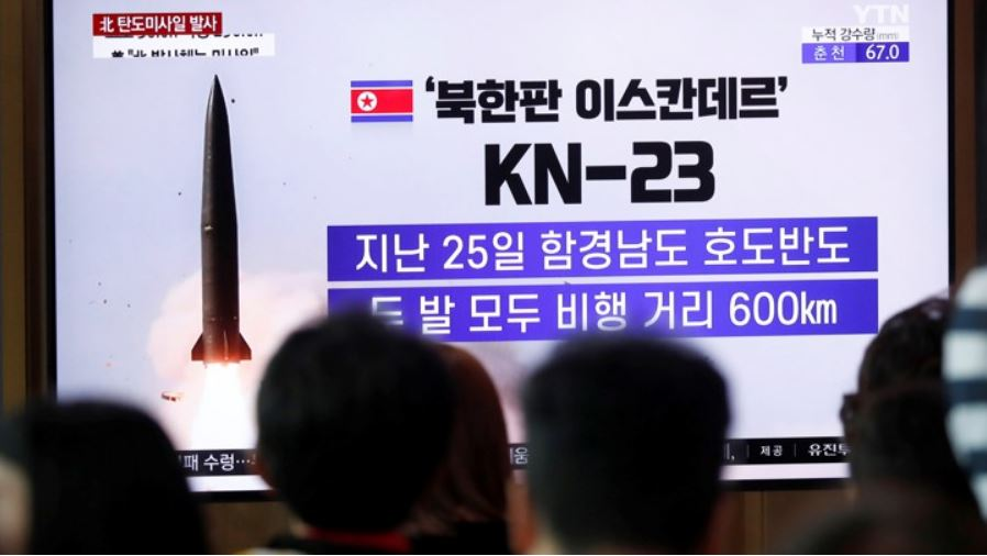 north korea missile tests july 2019, north korea missile tests july 2019 news, north korea missile tests july 2019 update