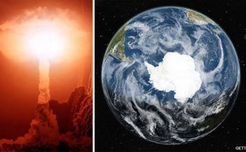 radiaoctive interstellar dust found in Antarctica, radiaoctive interstellar dust found in Antarctica or is it another cover-up?