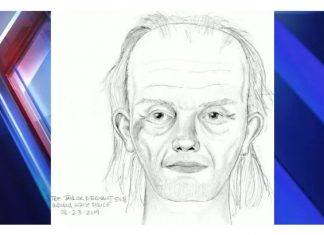 scary composite sketch rapist monroe county indiana