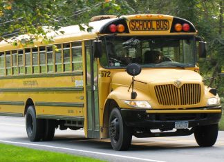 Mom concerned after temperature on school bus reaches 138 degrees
