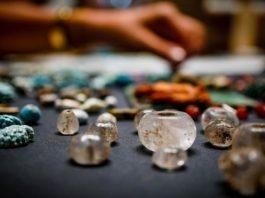 sorcerer treasure trove pompeii