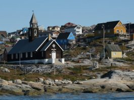 US planning to open Greenland consulate for the first time in decades