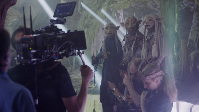 8 Cool Details About Making The Dark Crystal: Age of Resistance From Its Incredible Documentary