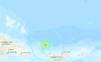 M6.0 earthquake Puerto Rico, M6.0 earthquake Puerto Rico september 24 2019, M6.0 earthquake Puerto Rico map, M6.0 earthquake Puerto Rico video