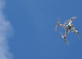 Man Accused of Using Drone to Airdrop Explosives Onto Ex-Girlfriend's Property