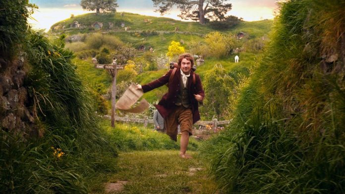 Shocking Breaking News! Lord of the Rings TV Show to Film in New Zealand