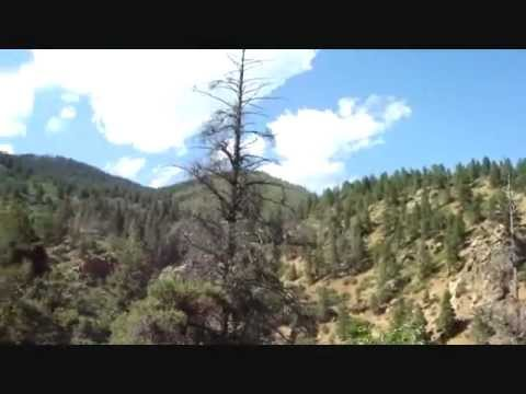 Strange Sounds in Colorado Before Earthquake