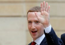 With Senate Inquiry Looming, Facebook Scrambles to Look Busy