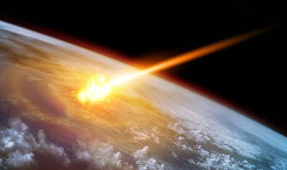 Human Extinction Almost Certain Due To Impending Asteroid Impact